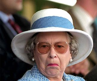"The Queen's sassy response to royal protocol is hilarious: ""It's rubbish!"""