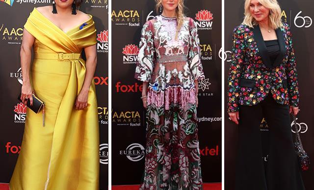 2018 AACTA Awards