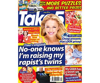 Take 5 Issue 49 Coupon - on sale now!