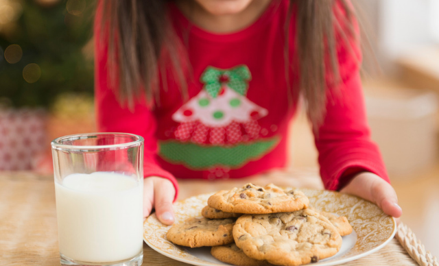 8 delicious homemade cookie recipes for Santa