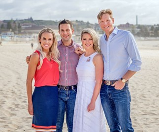 Bondi Vet has a new home on the Nine Network in 2019