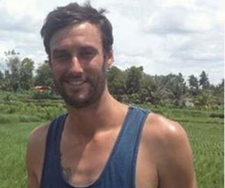 The Bachelorette's Charlie Newling is almost unrecognisable from four years ago