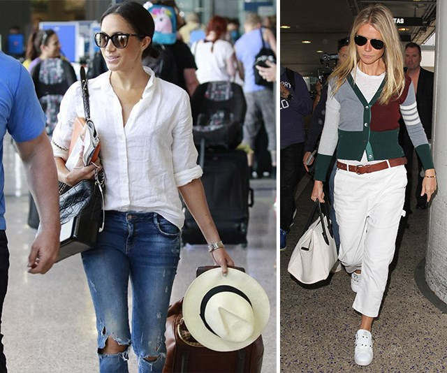 celebrity suitcase packing tips