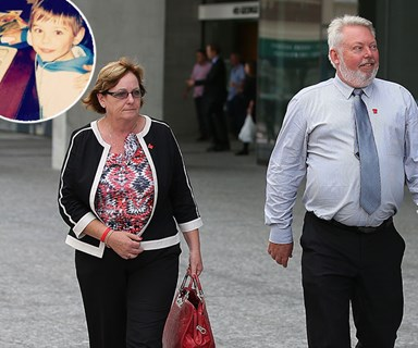 "Daniel Morcombe's parents Denise and Bruce Morcombe EXCLUSIVE: ""Daniel's death never leaves us..."""