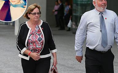 """Daniel Morcombe's parents Denise and Bruce Morcombe EXCLUSIVE: """"Daniel's death never leaves us..."""""""