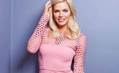 In My Own Words: Sophie Monk on why she's happier than ever