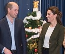 Prince William adorably teased Duchess Catherine about her outfit in Cyprus