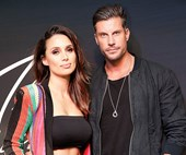 EXCLUSIVE: Sam Wood and Snezana Markoski to star in their own reality TV show?