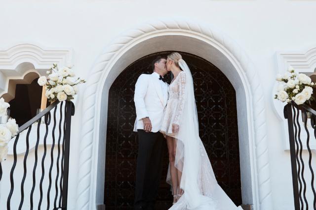 Karl Stefanovic & Jasmine Yarbrough