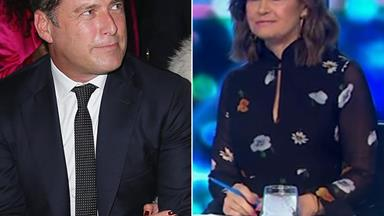 Lisa Wilkinson opens up on former colleague Karl Stefanovic's lavish wedding, despite not being invited
