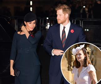 Prince Harry and Duchess Meghan lose a third aide amid rumours of a royal rift