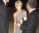 Julie Bishop stuns at Karl Stefanovic's lush Mexico wedding