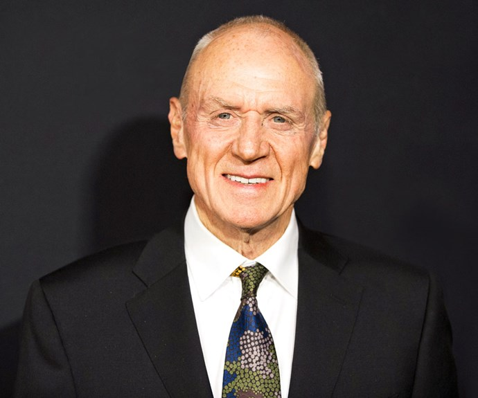 He left Neighbours 25 years ago, but now Alan Dale is making a surprise comeback