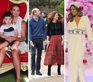 Christmas 2018: How your favourite celebrities are celebrating