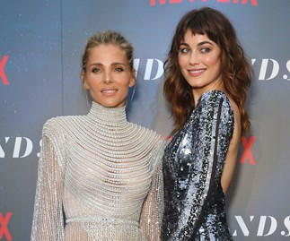 Tidelands stars Elsa Pataky and Charlotte Best dish on the first Australian Netflix Original Series