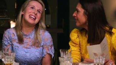 My Kitchen Rules 2019: Meet the first ever 'strangers' to compete together