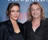Peter O'Brien and Caroline Brazier on starring in Netflix's first Aussie series Tidelands