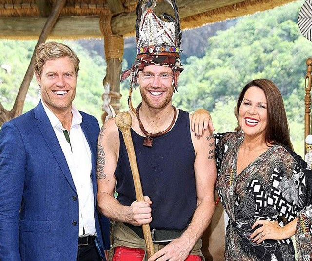 Freddie Flintoff admits he cheated his way to victory on I'm A Celebrity Get Me Out Of Here