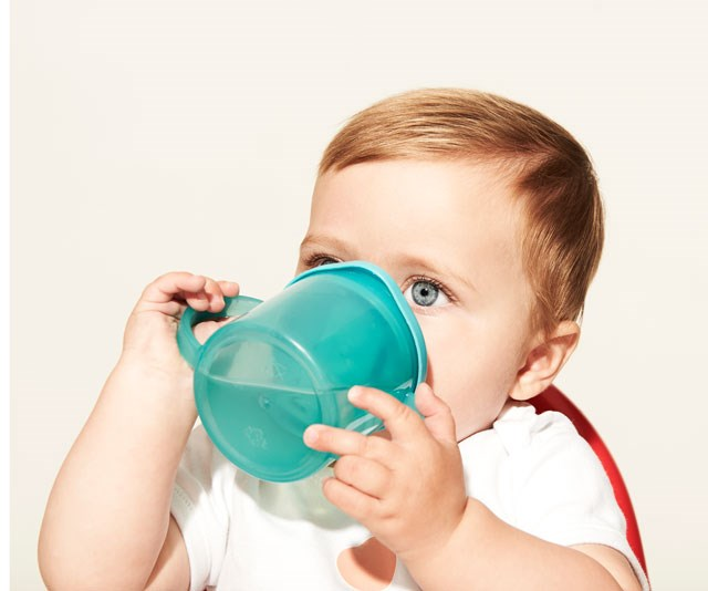 When to give baby water - a guide