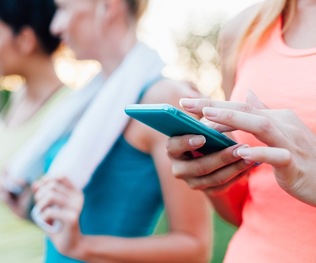 The best four fitness apps to help you achieve your goals in 2019