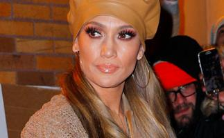 EXCLUSIVE: Jennifer Lopez's argument with her co-star on World of Dance
