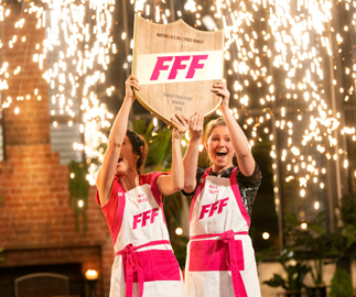 The Giles sisters took out the crown, but is that the end of Family Food Fight for good?