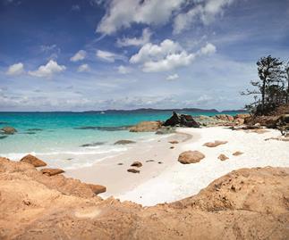 7 of the most Insta-worthy Aussie swim spots