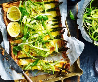 The Weekly's best vegetarian Christmas recipes