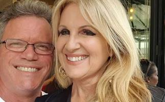 Melissa Walsh, Fred Whiston