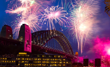 10 best free vantage spots for families wanting to check out Sydney's New Year's Eve fireworks