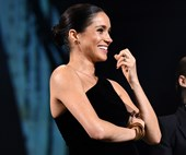 Meghan Markle's under $100 accessory for the Fashion Awards has us running to the stores