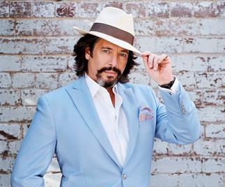 House Rules judge Laurence Llewelyn-Bowen joins Seven's Instant Hotel