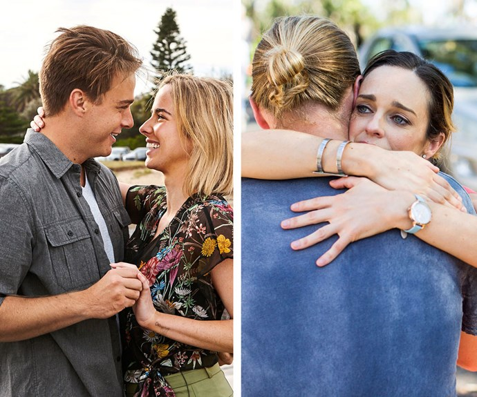 Home and Away's year in review: As 2018 draws to a close, TV WEEK looks back at the moments that rocked Summer Bay