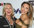 EXCLUSIVE: Chloe Lattanzi's touching tribute to mum Olivia Newton John