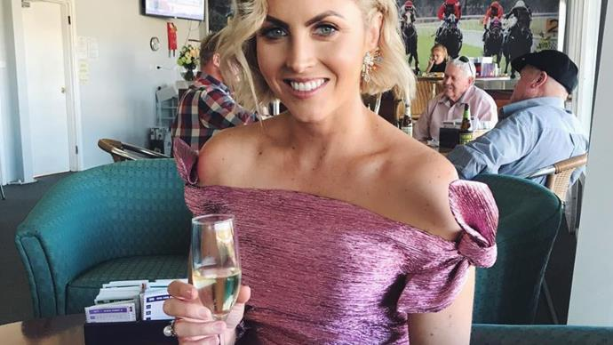 Best news ever: The Bachelor's Nikki Gogan is headed down the aisle