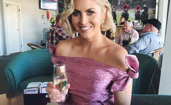 Best news ever: The Bachelor's Nikki Gogan is headed down the aisle