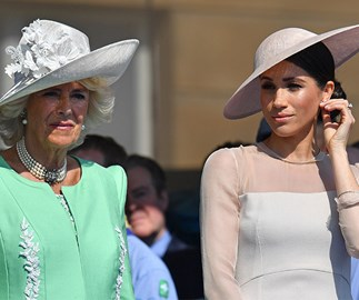 EXCLUSIVE! Camilla BLASTS Meghan Markle: Inside their royal feud