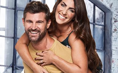 Are The Block's Sara and Hayden making a return to reality TV?
