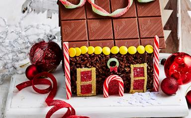 Four delicious Christmas cottage recipes