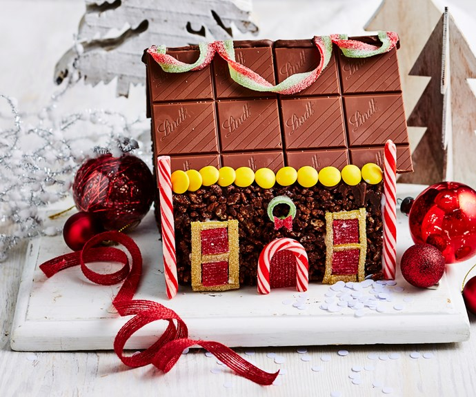 Delicious Christmas cottage recipes