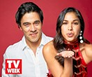 The 12 Days Of Christmas: Stars of Home and Away celebrate the holidays with TV WEEK