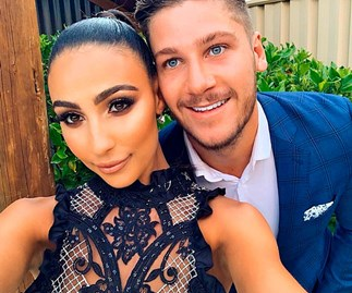 """Love Island's Tayla Damir puts a messy split behind her: """"I've found my Mr Right!"""""""