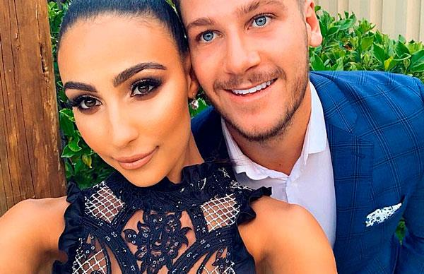 "Love Island's Tayla Damir puts a messy split behind her: ""I've found my Mr Right!"""