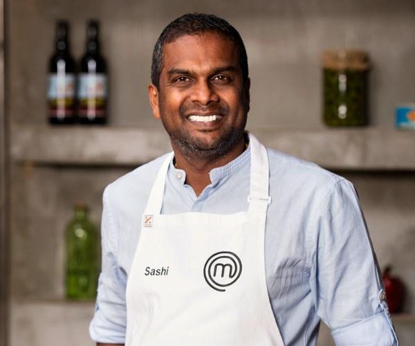 Masterchef Australia Winner Sashi looks back on his record-breaking win