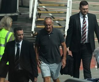 Chris Dawson granted bail of $1.5 million
