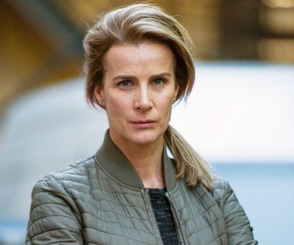 As Australian actress Rachel Griffiths turns 50, we revisit her greatest roles