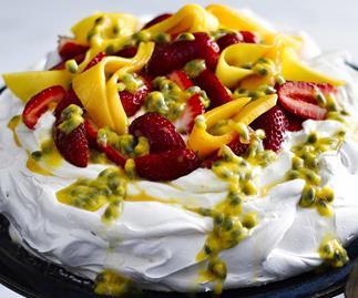 19 delicious Australia Day pavlova recipes