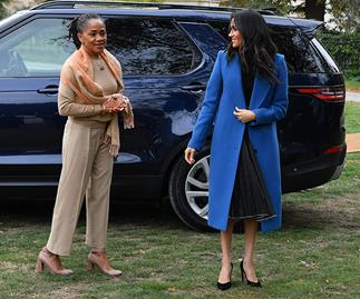 Doria Ragland will not be attending Christmas at Sandringham with the royals