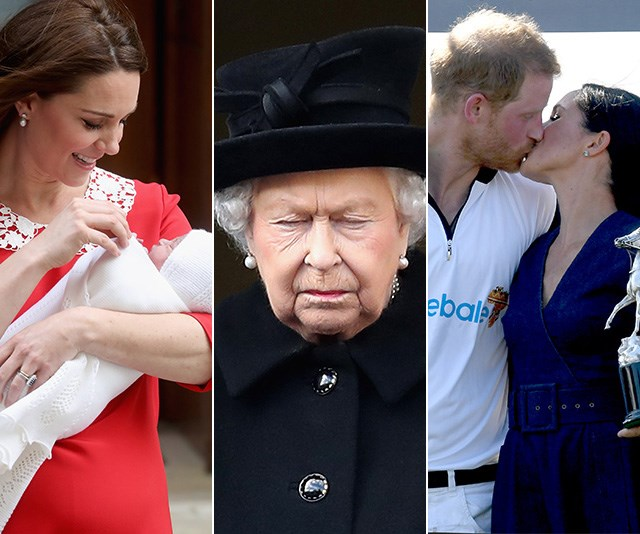 The best royal moments in 2018 according to a renowned royal photographer