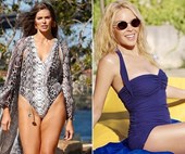 These swimsuits will look incredible, no matter what shape or size you are